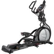 Sole Fitness E35 Whisper Quiet Elliptical Machine