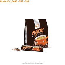 3-in-1 instant coffee