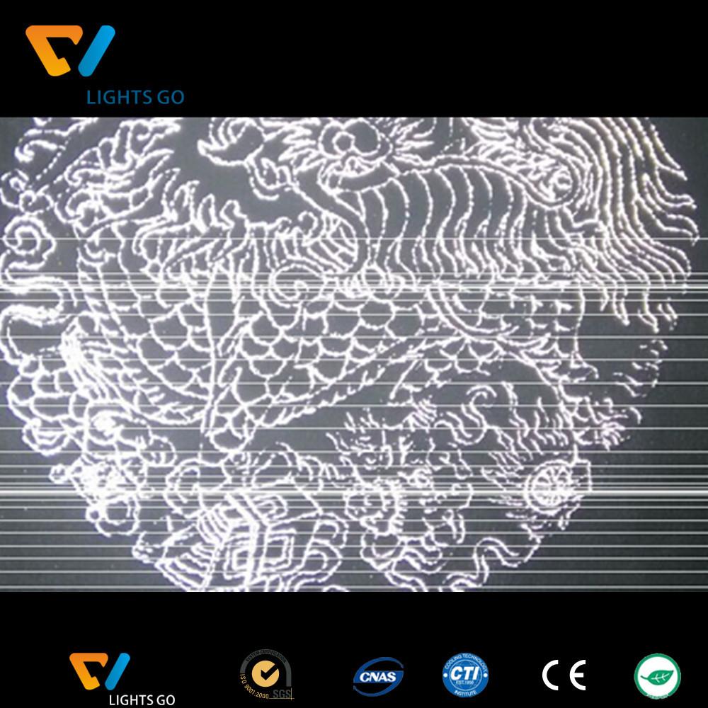 reflective embroidery yarn