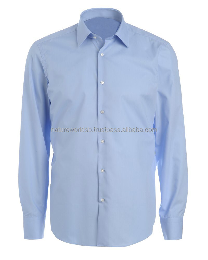 Good quality long sleeve men formal shirt buy oem formal for Good quality long sleeve t shirts