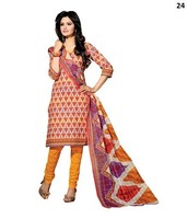 Dress Material Online   Churidar Material Online Shopping