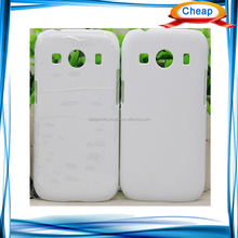 3D Sublimation blanks ,3D sublimation phone case for Samsung Galaxy Ace 4 G357