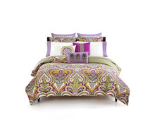 Famous brand printed duvet covers bed sheet set 100% microfiber polyester dispersed printed bedding set star duvet cover set