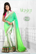 indian designer sarees for party use & weddings