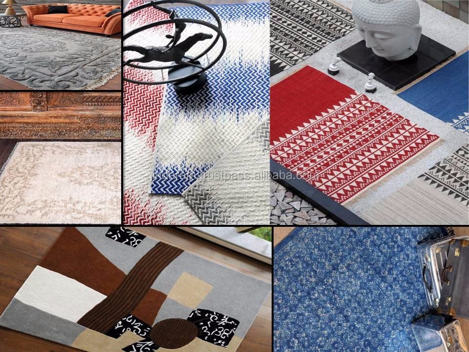 Commercial carpet collection.JPG