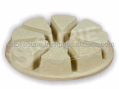 Turbo Diamond Pad