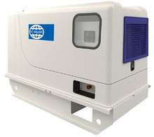 FG WILSON Diesel Genset 16, 5 / 18 KVA with Acoustic Enclosure (Canopy)