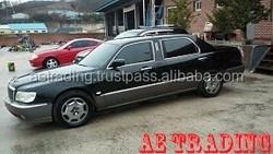 Hyundai Equus V8 Luxury Large Used Car
