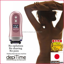 Latest and Reliable electric shaver for women depitime at reasonable prices , small lot order available
