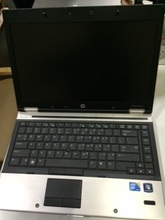 Used Dell and mixed brands laptops