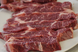 High Quality Halal Fresh Frozen beef
