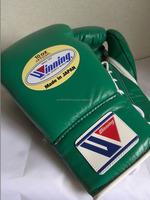 Winning Branded Boxing Gloves Free Shipping 30 Pairs USA & UK