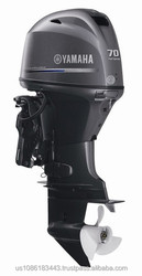 Promotional Sale For Used Yamaha 70 HP Outboard Motor