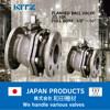 gas ball valve k, itz Ball valve Actuator