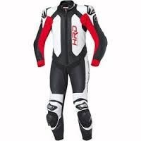 Motorcycle Leather Racing suit TRI-1549