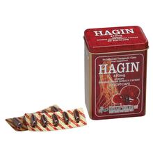 HAGIN (Korean Ginseng Linhzhi Extract Capsule)