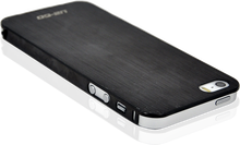 Brushed Aluminum Case for iPhone 5/5S