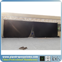 2015 novo electric stage curtain for home wireless electric curtain motor for sun shade product of window cover
