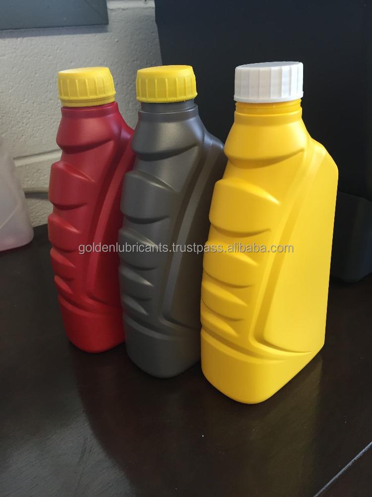1 liter plastic motor oil bottle 60 gram weight buy 1 for Motor oil plastic bottle manufacturer