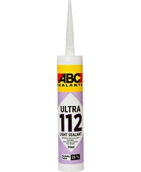 ABC 112 ULTRA LIGHT SEALANT