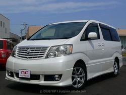 High quality second hand Toyota car at reasonable price