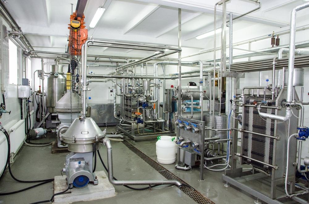 Milk Processing Plant Dairy Plant Buy Milk Processing