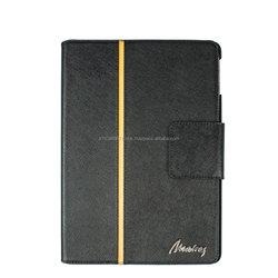 Cute smart leather tablet case for ipad mini cute case