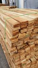 Malaysia Rubber wood sawn timber