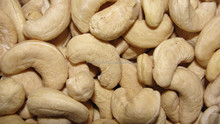 Roasted Salty Cashew Nuts