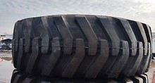 Quality Used on Loaders 5.50-17 Tractor Tyres, E3/L3 OTR Tyres, 5.00-12