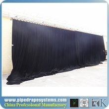 stage lighting show equipment 476pcs (2m*3m) rgb motorized stage curtains for curtain theater opportunity
