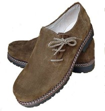 Trachten Oktoberfest Bavarian Traditional Mens Shoes