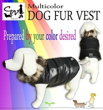Durable and High-grade pets and dogs for upscale clothes ,the planning by Japan