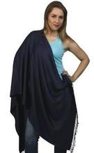 HIGH QUALITY WOMEN SCARF PASHMINA WITH FRINGE SOLID BLACK FASHION SHAWL stole Viscose pashmina scarves scarf