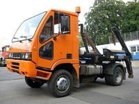 Multicar Puma 60 4x4 Dumper Truck - Left Hand Drive - Stock no: 11874