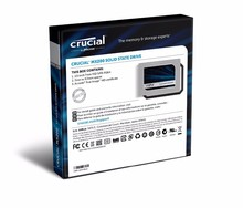 Authentic Crucial MX200 500GB SATA 2.5 Inch Internal Solid State Drive - CT500MX200SSD1