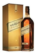 Johnnie Walker Gold Label Blended Scotch Whisky