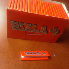 Rizla Rolling Papers King Size Blue Slim 50s