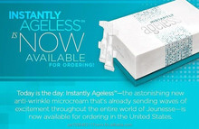 Instantly Ageless. Join our Company Jeunesse Global and make money with us!!! http://www.vikaturia.jeunesseglobal.com/About.aspx