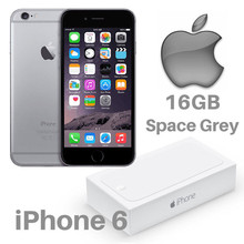 "Wholesale for Appele iPones 6 - 4.7"" 16GB - New - Unlocked - Original"