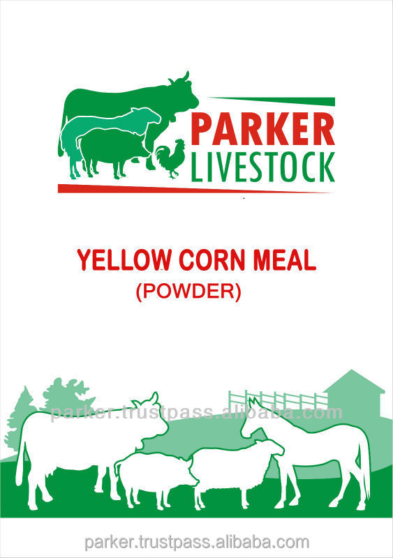 Organic Cattle Feed ; Food For Cattles