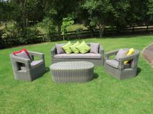 Viet Nam Outdoor Indoor Poly Rattan Furniture