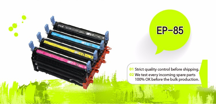 Looking for agents to distribute our products compatible CF210A cartridge