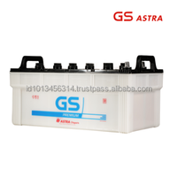 GS N200 Car Batteries