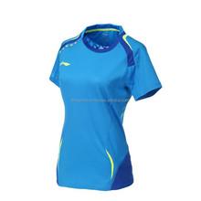 Ladies Sports Cricket / teniss / Badminton / Football Jersey