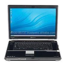 NEW TOSHIBA QOSMIO G45-AV680 - CORE 2 DUO T7300 / 2 GHZ - CENTRINO DUO - RAM 2 GB - HDD 160 GB