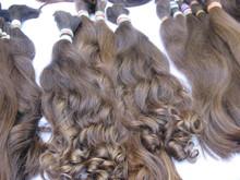 High quality virgin remy Brazilian hair weave Brazilian hair bulk in stock