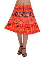 High fashion High quality solid color short skirt.