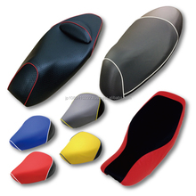 Professional seat covers for mini motorcycle , custom made available