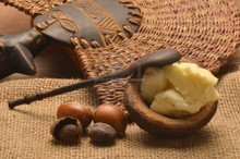 Premium Shea Butter, Fair Trade from Ivory Coast-West Africa